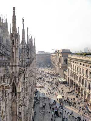 Majestic Milan